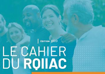 Le Cahier du RQIIAC : l'appel de contribution est lancé