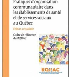 Nouveau cadre de référence du RQIIAC